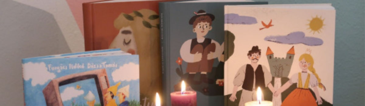 Christmas gift for 22 thousend children