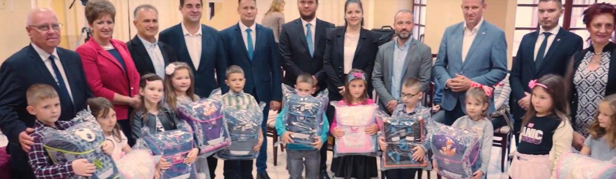 Magyar Iskolaválasztási Program a Vajdaságban
